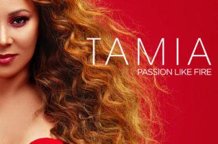 Tamia – Leave it Smokin