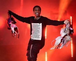Rolling Loud New York:A$AP Rocky Make Triumphant Return & DaBaby Brings Out Dolls on Day Two