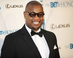 The 7 Best Moments from a Tribute to Andre Harrell: Mr. Champagne & Bubbles